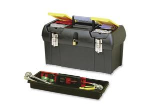 """STANLEY CONSUMER STORAGE 19"""" Stanley® Series 2000 Toolbox With Tray"""