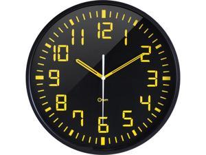 CEP Office Solutions Orium 2110230011 Contrast Clock