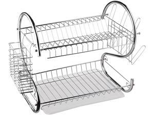 Better Chef 16-inch Dish Rack