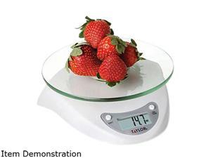 Taylor Biggest Loser Digital Food Scale-6.6 Lb