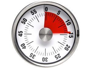 Baldr Mechanical Kitchen Timer Clock