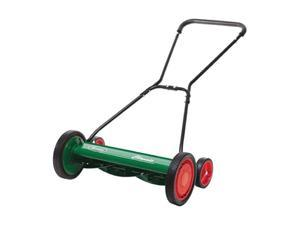 Great States 20-in Hand Reel Push Lawn Mower