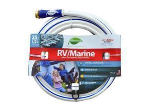 """Colorite/Swan ELMRV12025 1/2"""" x 25' Marine & Camper Water Hose"""
