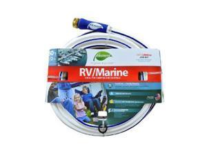 """Colorite/Swan ELMRV12050 1/2"""" x 50' Marine & Camper Water Hose"""