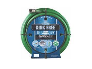 """Colorite/Swan SN7958050 5/8"""" x 50' Kink Free Heavy Duty Hose"""