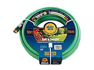 "Colorite/Swan SNSS58025 5/8"" x 25' Soft & Supple Garden Hose"
