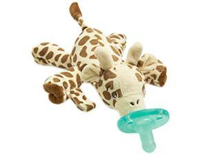 Philips Avent Soothie Snuggle, 0m+, Giraffe, 1 Pack, SCF347/01