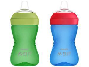 Philips Avent Flexible Silicone Spout Cup 10 oz. 2-pack, SCF801/21