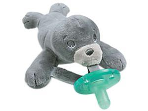 Philips Avent Soothie Snuggle, Seal, SCF347/04