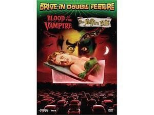 BLOOD OF THE VAMPIRE/HELLFIRE CLUB
