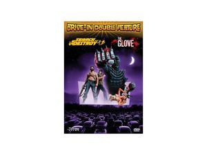MPI HOME VIDEO SEARCH & DESTROY/GLOVE (DVD/DRIVE-IN DBFE) D8124D
