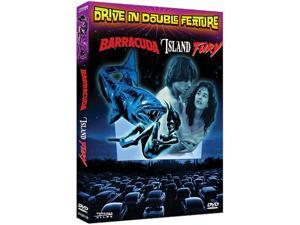 DRIVE IN DOUBLE FEATURE:ISLAND FURY/B