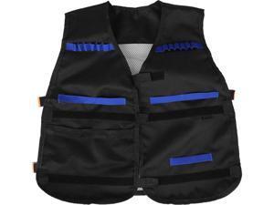 Lot Tactical Vest Kit Kids Darts Wrist Band for Elite Nurf Guns