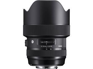 Sigma 14-24mm f/2.8 DG HSM Art Lens - Canon