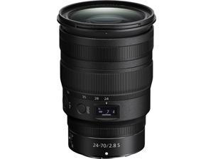 Nikon 24-70mm Z F2.8 S Lens 20089