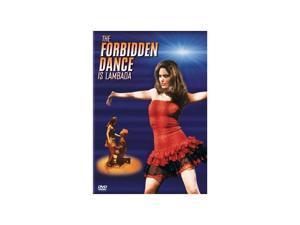 The Forbidden Dance Is Lambada Laura Elena Harring, Jeff James, Barbra Brighton, Miranda Garrison