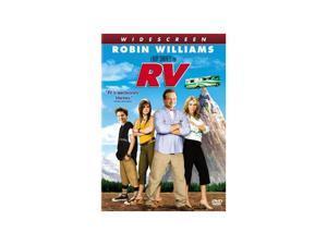 RV DVD  Widescreen - Robin Williams