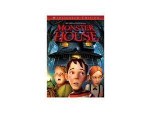 Monster House Maggie Gyllenhaal (voice), Nick Cannon (voice), Steve Buscemi (voice), Jon Heder (voice), Jason Lee (voice), Catherine O'Hara (voice), Mitchel Musso (voice), Kevin James (voice), Sam Ler