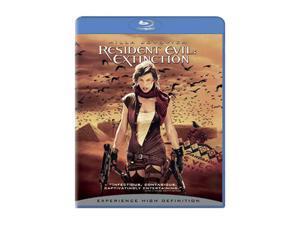 Resident Evil: Extinction (BR / WS 2.4 A / DD 5.1 / ENG-CH-SUB / FR-SP-PO-Both) Milla Jovovich; Oded Fehr; Ali Larter; Mike Epps; Chris Egan; Ashanti; Iain Glen; Sienna Guillory; Spencer Locke; John E