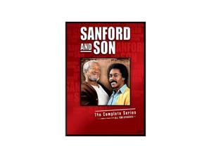 Sanford & Son: The Complete Series