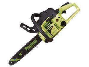 (Reconditioned) Poulan 14-Inch Gas-Powered Chain Saw (P3314)