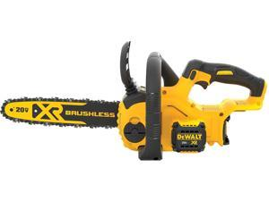 Dewalt DCCS620B 20V MAX XR Brushless Lithium-Ion 12 in. Compact Chainsaw (Tool Only)