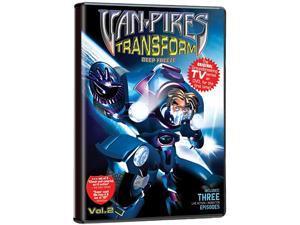 Van-Pires Transform Vol. 2: Deep Freeze