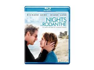 Nights in Rodanthe (+ BD-Live) (Blu-ray / 2008) Richard Gere, Scott Glenn, Christopher Meloni, Mae Whitman, Pablo Schreiber