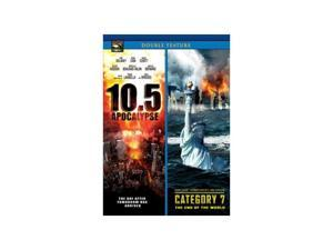 10.5 Apocalypse / Category 7: End Of The World
