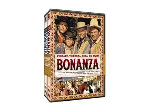 Bonanza: The Official Second Season (DVD/WS/NTSC) Michael Landon, Lorne Greene, Dan Blocker