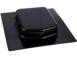 Commdeck Roof Vent Dish/Antenna Mounting System, 0170-BLK
