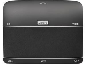 Jabra Freeway Bluetooth In-Car Speaker for Music and Calls Black