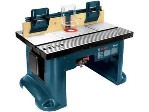 RA1181 Benchtop Router Table