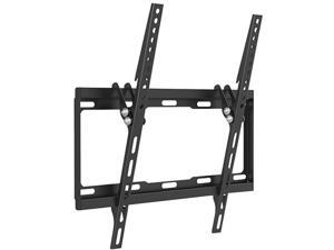 "Manhattan Universal Flat-Panel Tv Tilting Wall Mount - Supports One 32"" - 55"" Display Up To 77 Lbs"