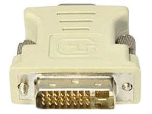 M//F Video Adapter 29 pin Lot of 5 AddOn DISPLAYPORT2DVI 8-inch DP 1.2 to DVI-I