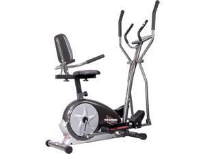 Body Flex Sports - BRT3858 - Body Champ 3 in 1 Trio Trainer
