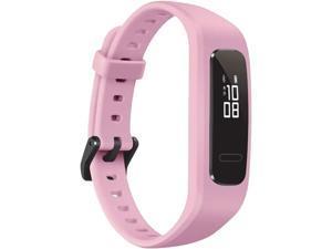 HUAWEI Watch 55030417 HUAWEI Band 3e, Pink (Canada Warranty)