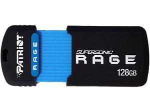 Patriot Memory 128Gb Supersonic Rage Xt Usb 3.0 Flash Drive