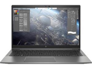 "HP ZBook Firefly 14 G7 3V2V5UT#ABA Mobile Workstation Intel Core i5 10th Gen 10210U (1.60 GHz) 16 GB Memory 256 GB PCIe SSD Intel UHD Graphics 14.0"" Windows 10 Pro 64-bit"