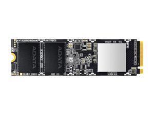 XPG SX8100 Series: 1TB PCIe Gen3x4 M.2 2280, 3D TLC Internal Solid State Drive