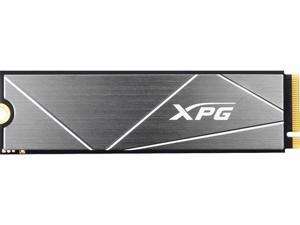 XPG GAMMIX S50 Lite Series: 1TB Internal SSD 3D TLC PCIe Gen4x4 M.2 2280 (NVMe)