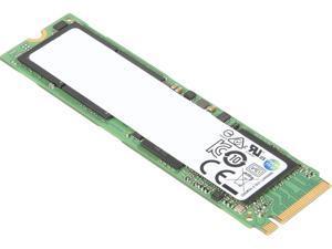 Lenovo 512GB PCIe NVMe M.2 SSD