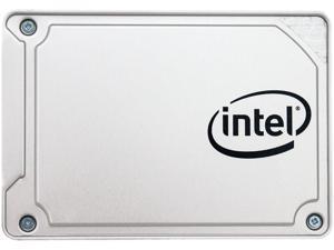 """Intel 545s 2.5"""" 128GB SATA III 64-Layer 3D NAND TLC Internal Solid State Drive (SSD) SSDSC2KW128G8X1"""