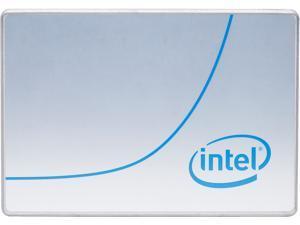Intel - SSDPE2KX010T801 - Intel DC P4510 1 TB Solid State Drive - 2.5 Internal - PCI Express (PCI Express 3.1 x4) - 2850