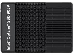 """Intel Optane SSD 905P Series 2.5"""" U.2 1.5TB PCIe NVMe 3.0 x4 3D XPoint Internal Solid State Drive (SSD) SSDPE21D015TAX1"""