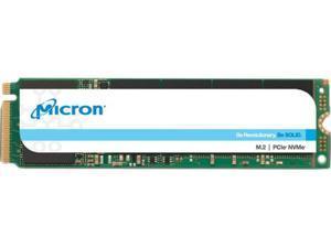Micron 2200 1TB PCI Express (x4) M.2 2280 Self-Encrypting Drive MTFDHBA1T0TCK-1AT15ABYY