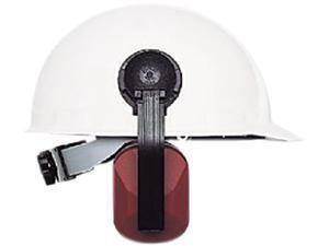 3M E-A-R 3303031 Muffs Model 2000H Helmet-Mount Earmuffs, 1 Pack