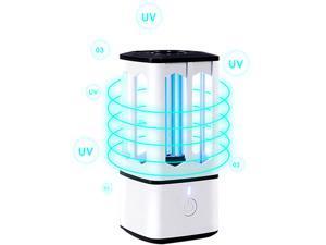 UV Light Sanitizer - Hand Held Sterilizer Wand - Portable Germicidal Lamp Sterilization- UV Disinfection Stick