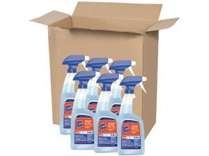 Spic and Span Disinfectant,Spcspn,6/32z 75353