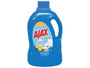 Oxy Overload Laundry Detergent, Fresh Burst Scent, 134 oz Bottle AJAXX42EA